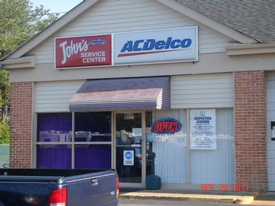 John's Service Center - ACDelco TSS Service Center Portsmouth VA